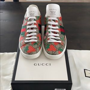Gucci Woman's Sneakers